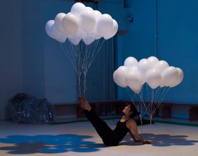 Wolkenträume © Ani Antonova