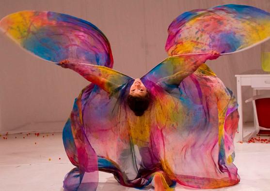 Farbenreich © Ani Antonova