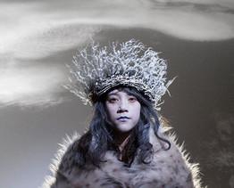 Die Schneekönigin © Ani Antonova