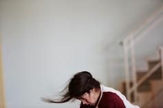 Kind im Wirbelwind © Marc Lecureil