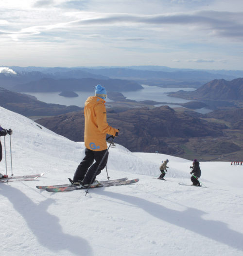 スキー/スノーボード