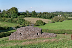 Si an Bhru - Newgrange
