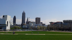 Cleveland - 2015
