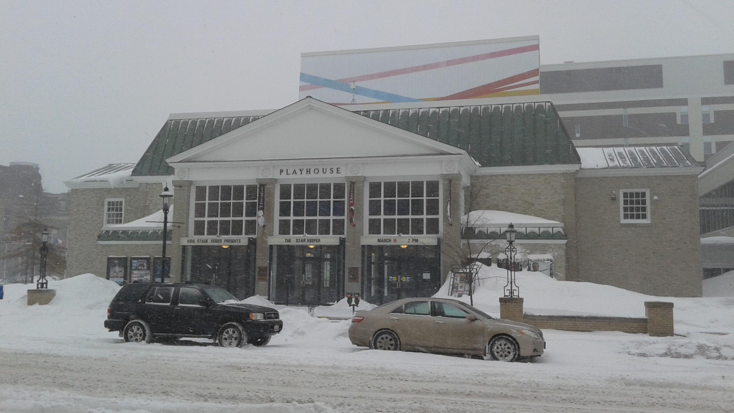 Fredericton, Nouveau-Brunswick