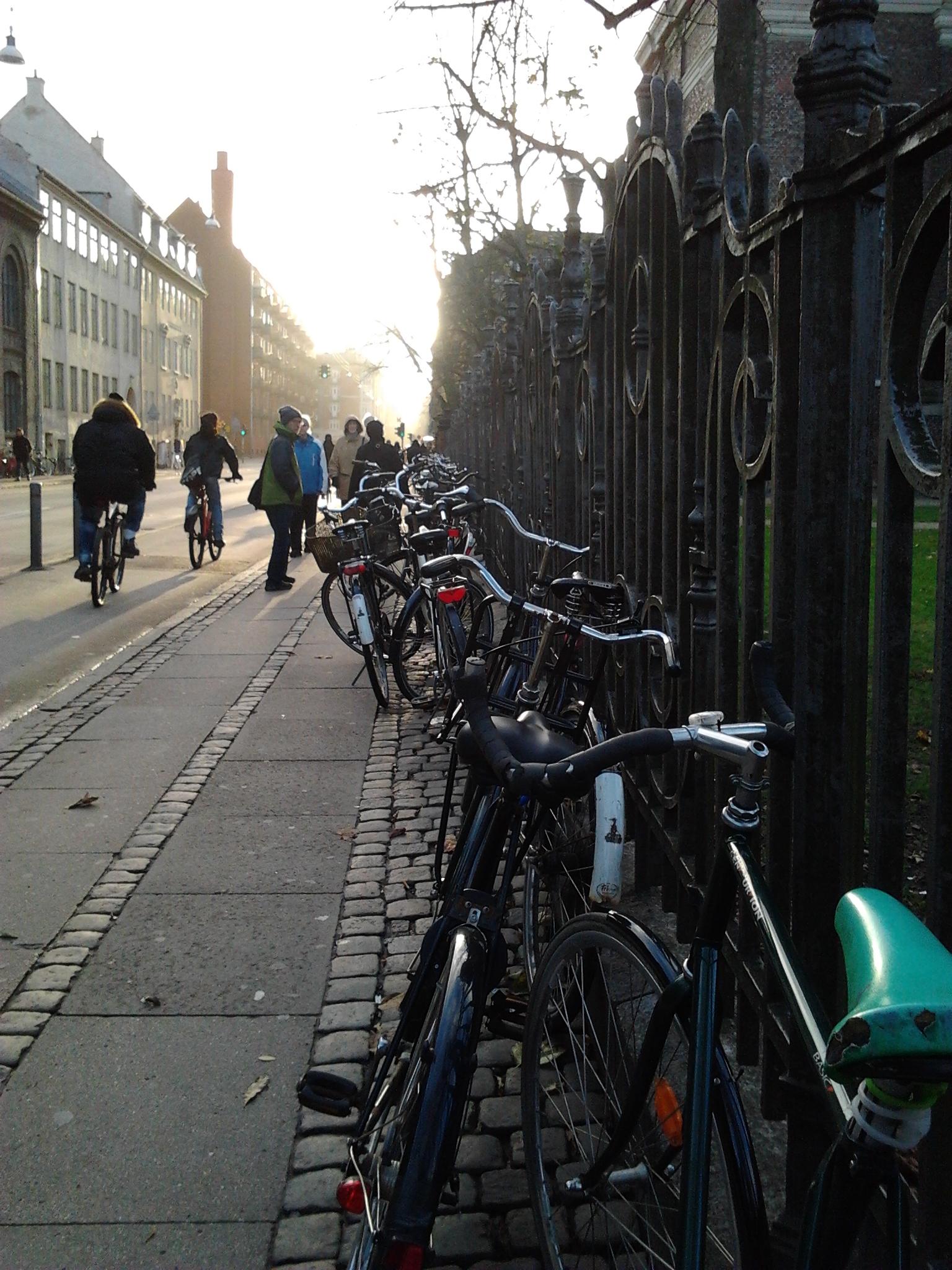 Danemark 2013