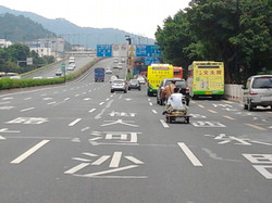 CHINE ET TAIWAN 2014