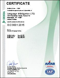 Language Intelligence - ISO 9001 2015 Certificate.jpg