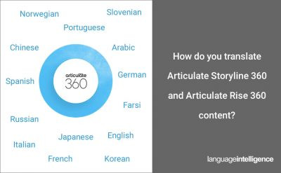 How to Translate Storyline 360 and Rise 360 Content