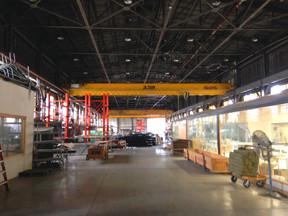 Colfab Fabrication Services | PA NJ NY | Curtainwall Fabrication