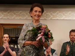 Jubiläum Ulla Kling