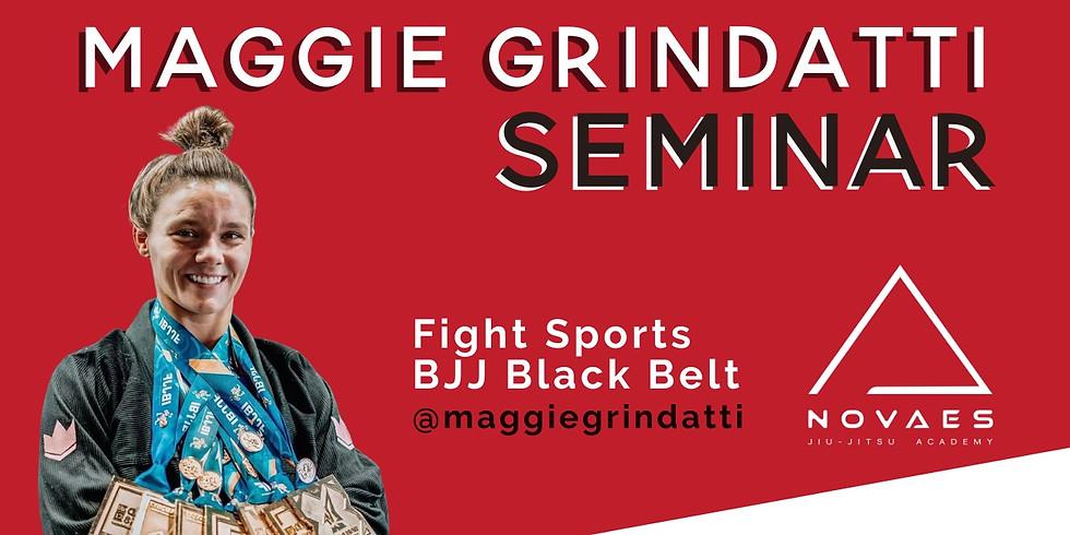 Maggie Grindatti Seminar