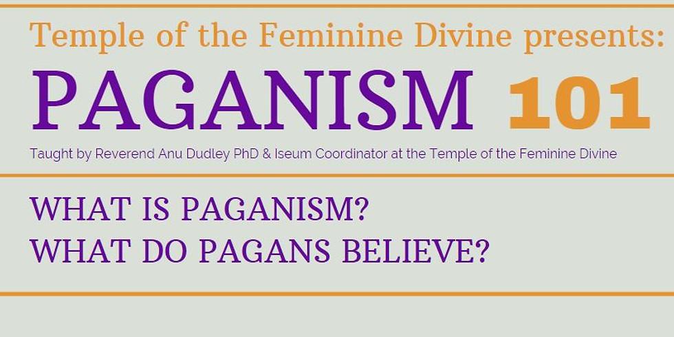 Paganism 101