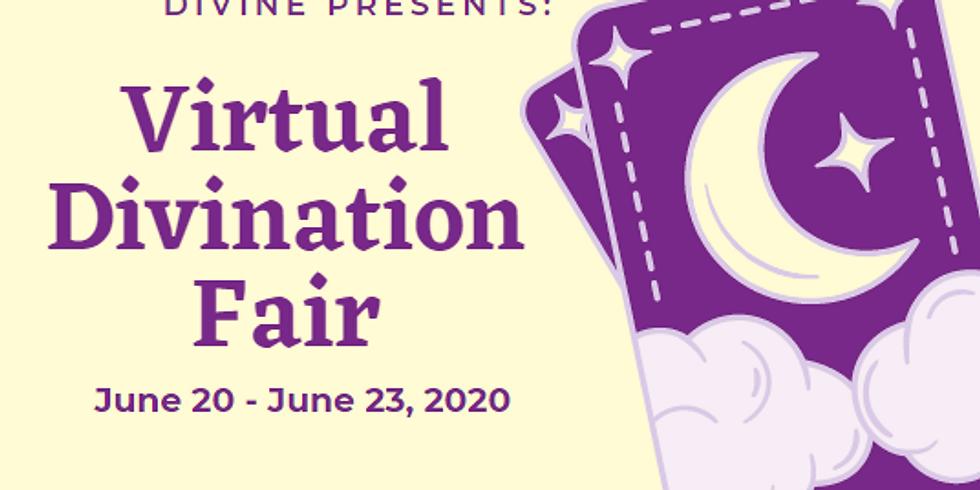 Vritual Divination Fair