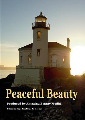 Peaceful Beauty DVD