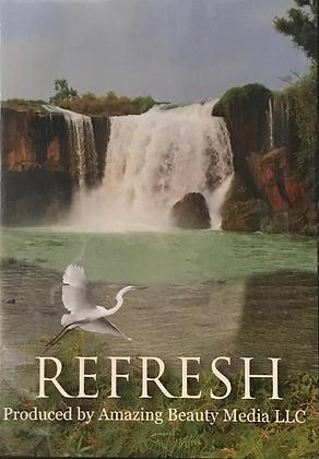 Refresh DVD