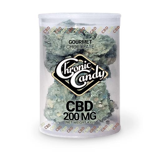 Chronic Candy Chocolate Buds – Banana OG