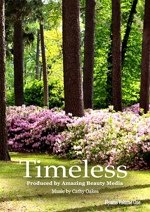 Timeless DVD