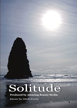 Solitude DVD