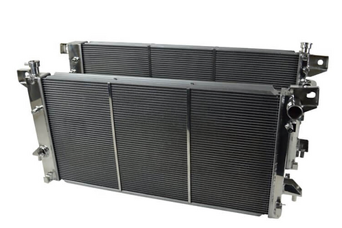 2011-2014 Ford F-150 and Raptor Radiator Upgrade