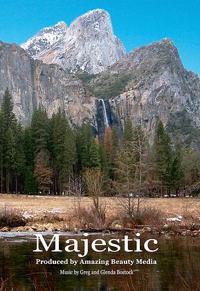 Majestic DVD