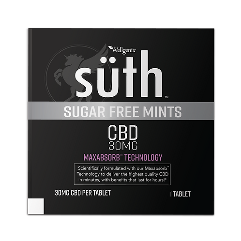 Süth Night-Night CBD Single Pack