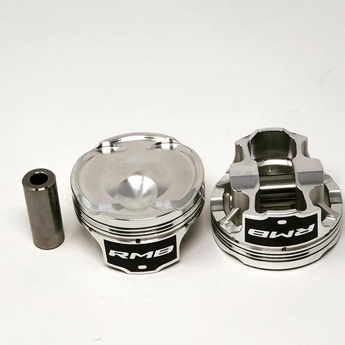 Custom Gen 2 RMB Pistons & Rings Package