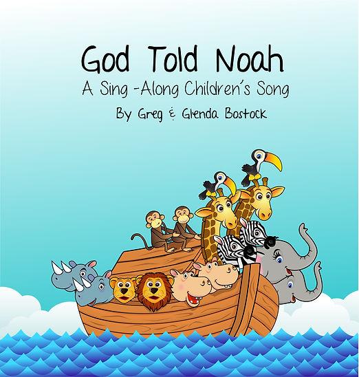 God Told Noah cover.jpg