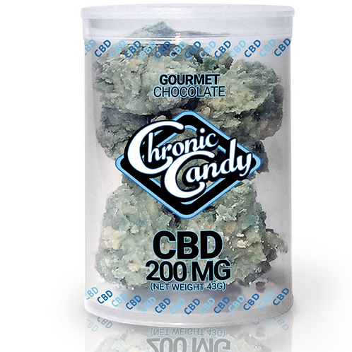 Chronic Candy Chocolate Buds – Blue Dream