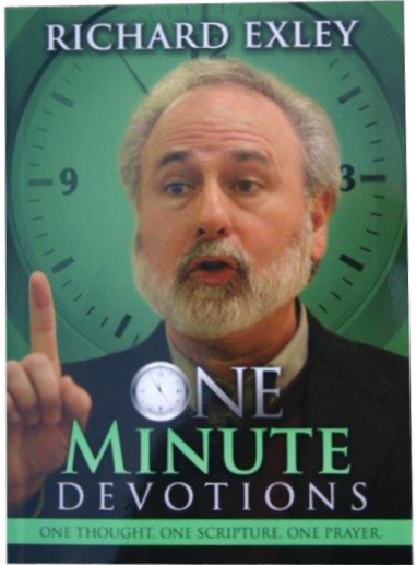 One Minute Devotions