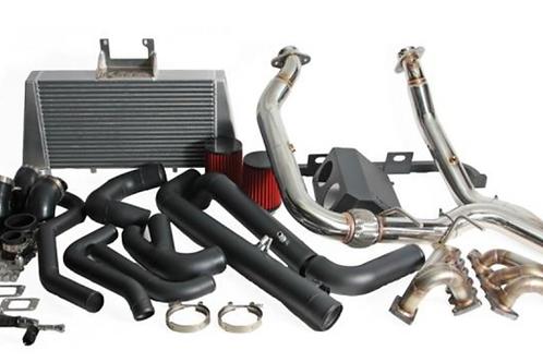 FreakOboost Twin EFR Turbo Kit
