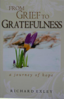 From Grief to Gratefulness