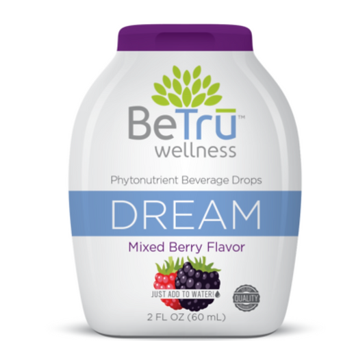 BeTru Dream Beverage Drops
