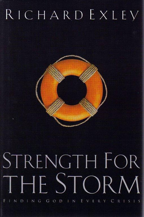 Strength for the Storm