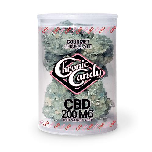 Chronic Candy Chocolate Buds – Strawberry Shortcake