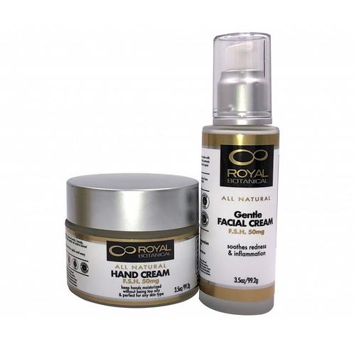 Royal Botanical Hand Cream
