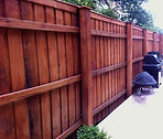 Knight Lawn and Fence