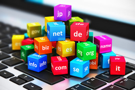 Getting the right Domain