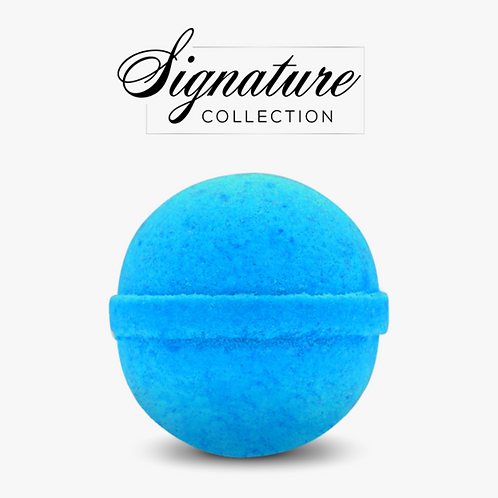 CBD MD Bath Bomb - Rejuvenate (Eucalyptus)