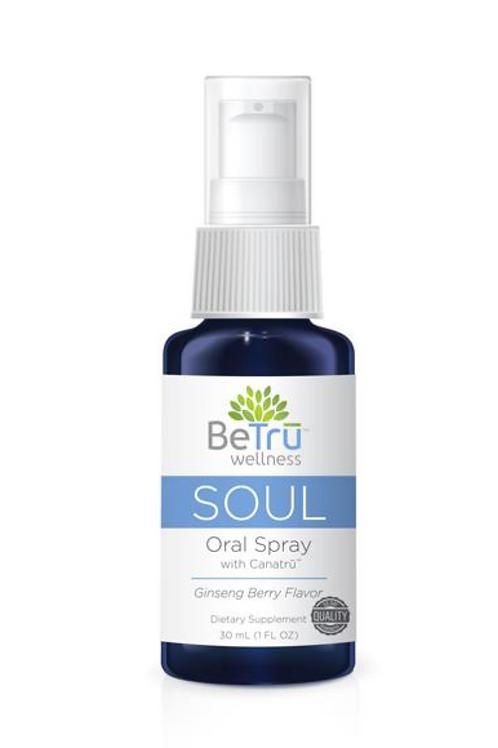 BeTru Soul Spray