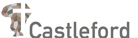 Castleford First Baptist Church logo