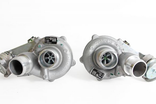 F150 Bolt On Twin Turbo Upgrade