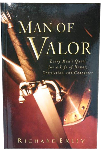 Man of Valor