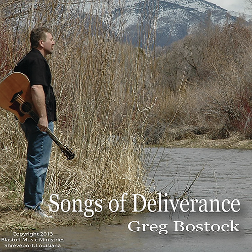 Songs of Deliverance Chord Charts (Worship Team License)