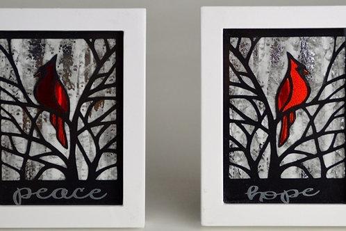 Mini Cardinal - Set