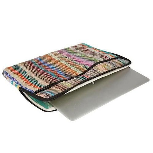 Recycled Laptop Sleeve