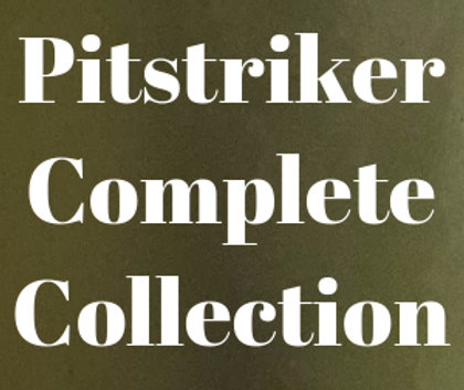 Pitstriker: Complete Collection
