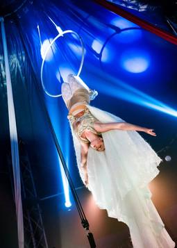 Circus on the Top 2017, Foto: Lia Jacobi