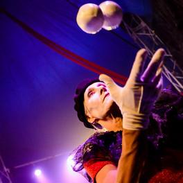 Circus on the Top 2016, Foto: Lia Jacobi