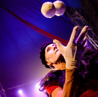 Circus on the Top 2016, Foto: Lia Jacobi