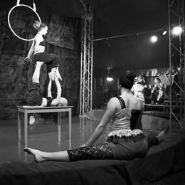 Circus on the Top 2015, Foto: Kerstin Stickler